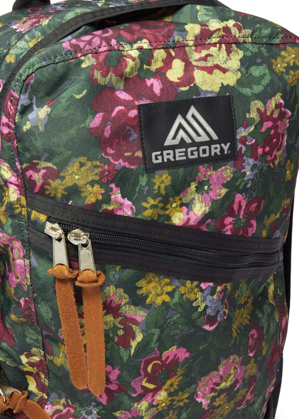 【最大38%OFF】OVERHEAD DAY|GARDEN TAPESTRY|バックパック|GREGORY