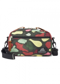 【12/25入荷】PAD SHOULDER POUCH M