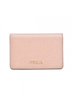 FURLA - wallet and more - 二つ折り財布 / BABYLON 【MOONSTONE】