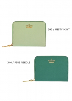 kate spade new york - wallet and more - コインケース ICカードポケット付き パスケース CAMERON STREET LAINIE