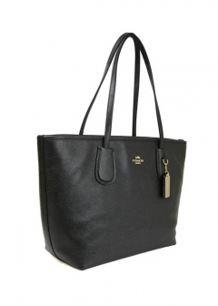 TAXI ZIP TOTE レザートート バッグ