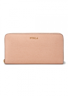 FURLA - wallet and more - BABYLON XL ZIP AROUND