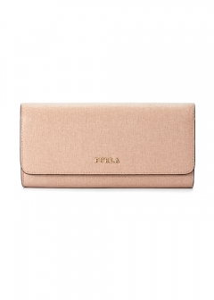 【最大56%OFF】BABYLON XL BI-FOLD|Moonstone|レディース財布|FURLA(E)