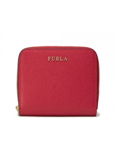 FURLA - wallet and more - BABYLON S ZIP AROUND