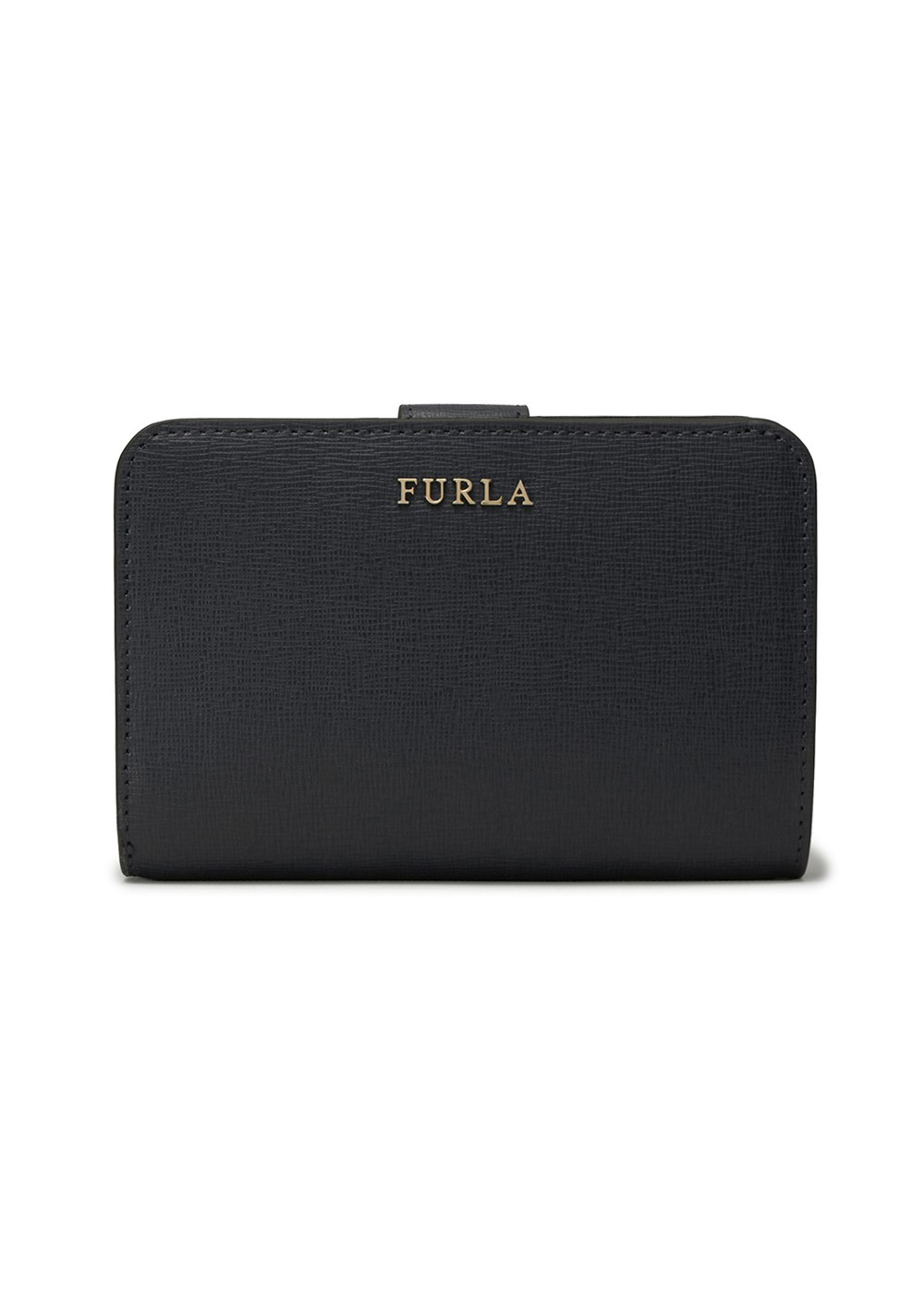 BABYLON M ZIP AROUND|Onyx|レディース財布|FURLA - wallet and more
