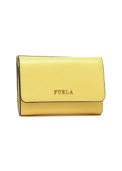 FURLA - wallet and more - BABYLON S TRI-FOLD