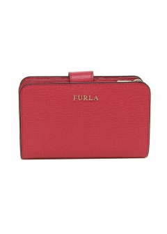 FURLA - wallet and more - BABYLON M ZIP AROUND