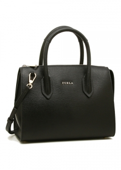 FURLA - Bag - PIN S SATCHEL