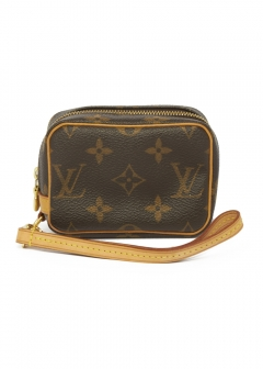 MONOGRAM series - 【1/10入荷】Louis Vuitton M58030 ワピティ