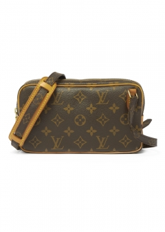 MONOGRAM series - 【1/10入荷】Louis Vuitton M51828 マルリーバンド