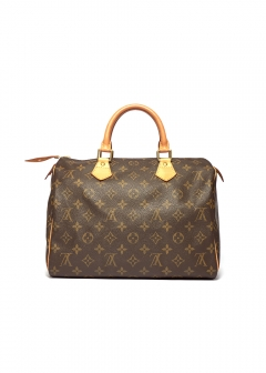 MONOGRAM series - 【1/10入荷】Louis Vuitton M41526 スピーディ30