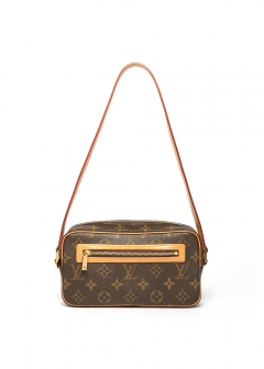 MONOGRAM series - 【1/10入荷】Louis Vuitton ポシェットシテ
