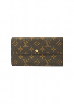 MONOGRAM series - Louis Vuitton M61726 ポルトモネクレディ