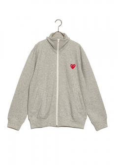 COMME des GARCONS - 【1/14入荷】PLAY HEART LOGO TRACK JACKET