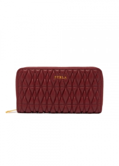 FURLA - wallet and more - ナガザイフ