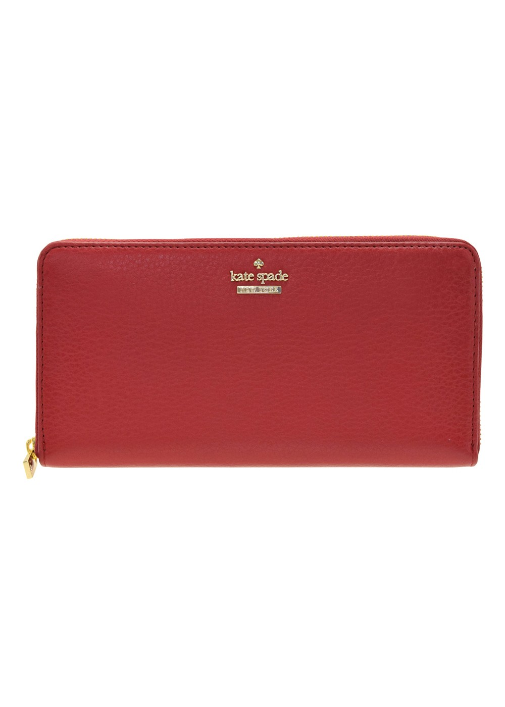 【1/13入荷】サイフ 財布 BLAKE STREET DOT LACEY|heirloomrd 金具ゴールド |レディース財布|kate spade new york - wallet and more