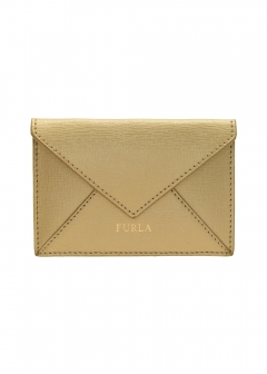 FURLA - wallet and more - 【1/13入荷】カード入れ パスケース BABYLON S CREDIT CARD CASE