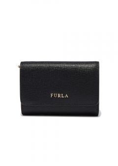 FURLA - wallet and more - 【1/19入荷】BABYLON S TRI-FOLD