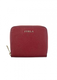 FURLA - wallet and more - 【19SS新作】BABYLON2つ折小銭付き財布