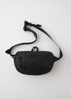 SW LOGO TAPE HIP BAG