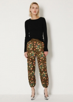 SW DRAWSTRING SWEAT PANTS
