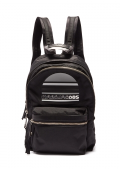 MARC JACOBS - 【MARC JACOBS】バックパック / MEDIUM BACKPACK 【BLACK】