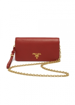 PRADA - wallet and more - WALLET ON CHAIN
