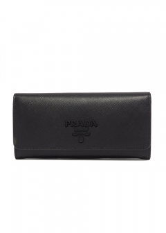 PRADA - wallet and more - CONTINENTAL WALLET