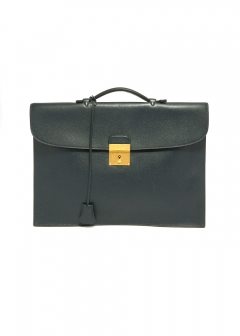 HERMES - vintage selection - - HERMES キリウス38 アルデンヌ 〇Z刻