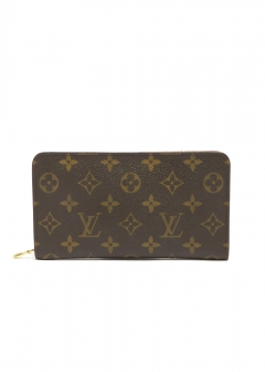 MONOGRAM series - Louis Vuitton ポルトモネジップ