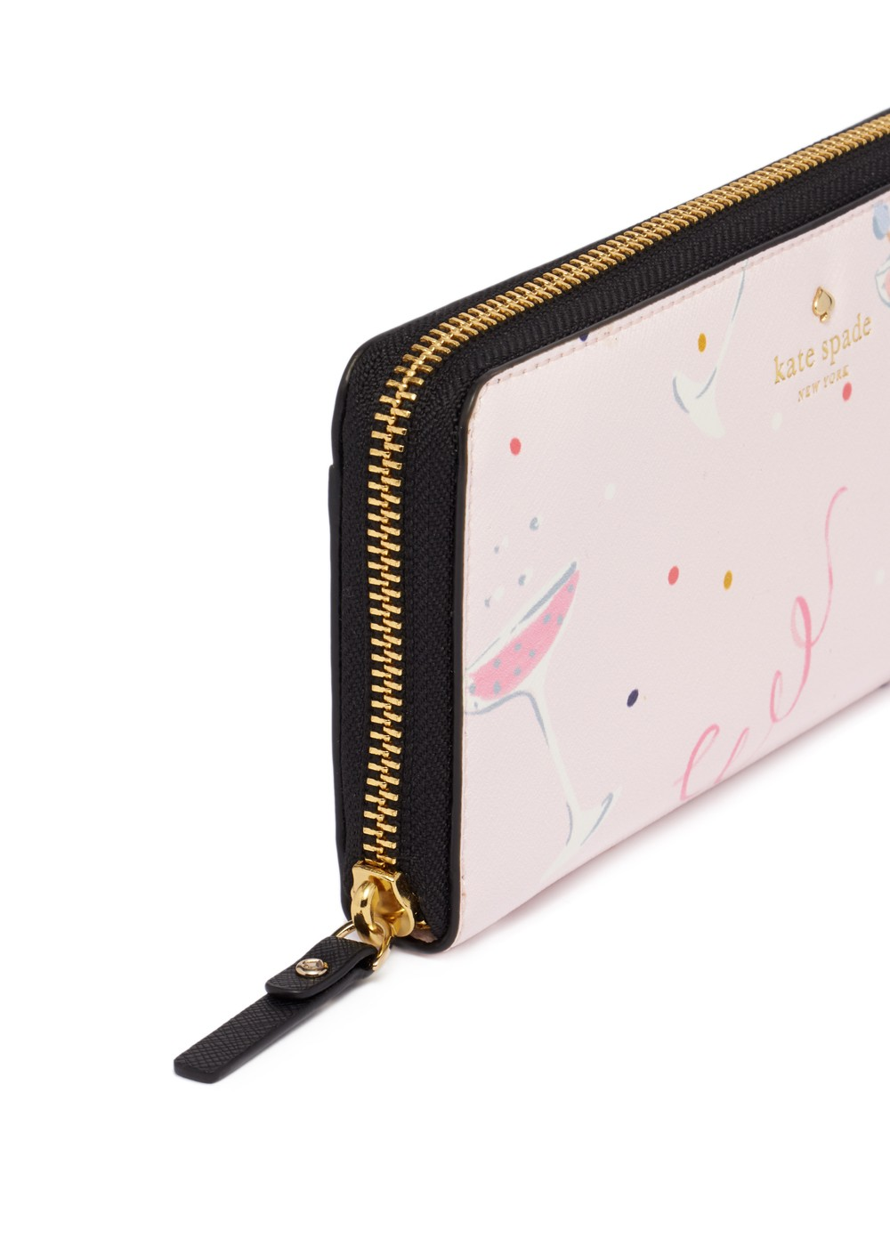 【最大48%OFF】【'19春夏新作】DASHING BEAUTY LINDSEY|MULTI|レディース財布|kate spade new york - wallet and more