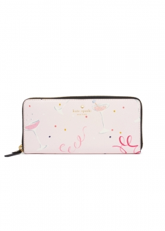 kate spade new york - wallet and more - 【'19春夏新作】DASHING BEAUTY LINDSEY