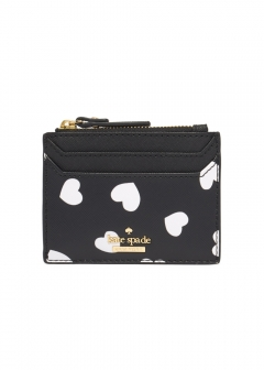 kate spade new york - wallet and more - 【'19春夏新作】CAMERON STREET HEARTS LALENA