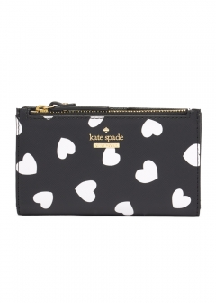 kate spade new york - wallet and more - 【'19春夏新作】CAMERON STREET HEARTS MIKEY