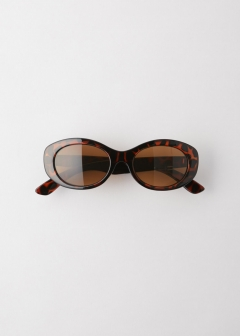 ROUND RETRO EYE WEAR