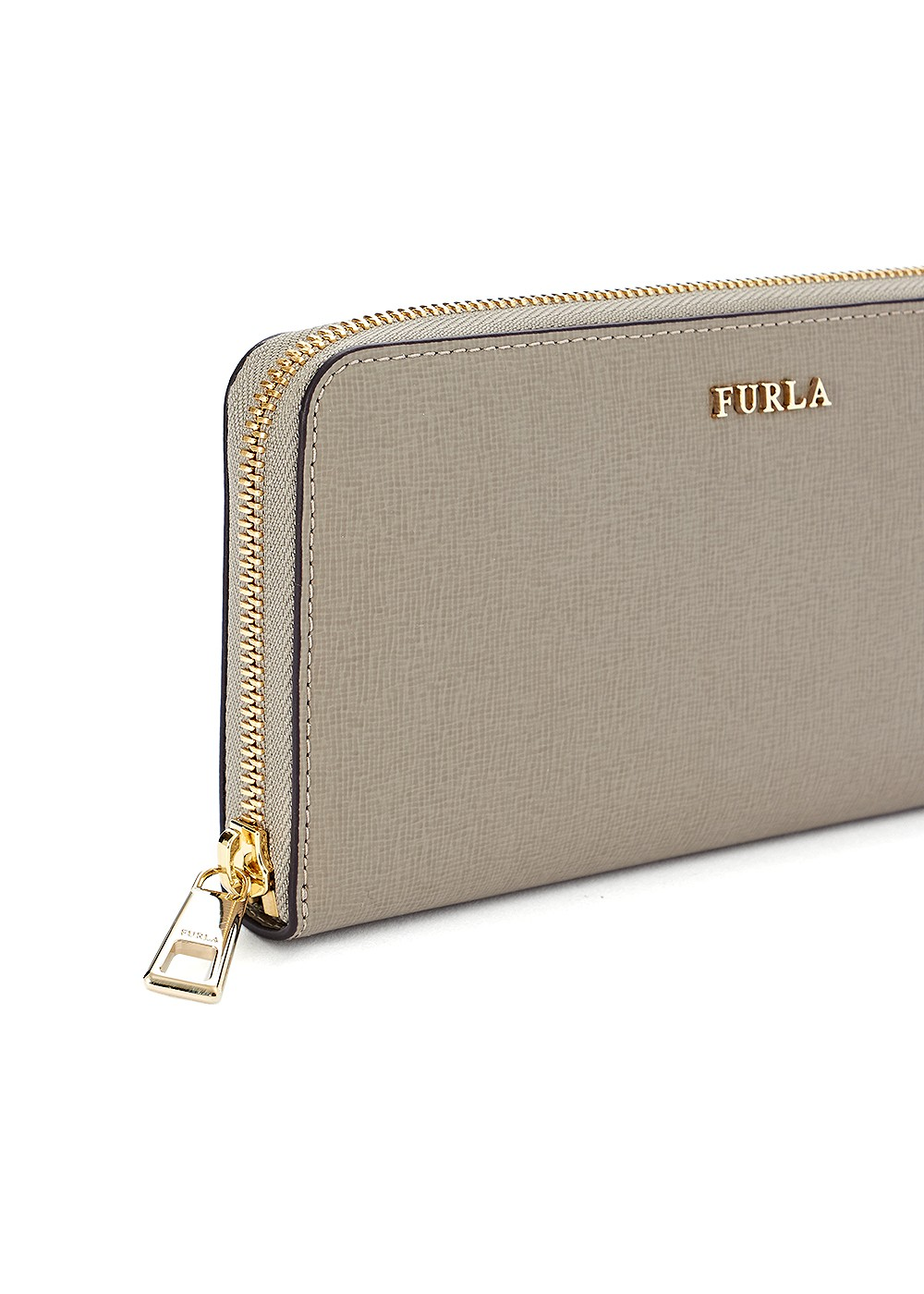 【最大51%OFF】BABYLON XL ZIP AROUND|SABBIA b|レディース財布|FURLA - wallet and more