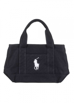 RALPH LAUREN - 【新入荷】School Tote Small II