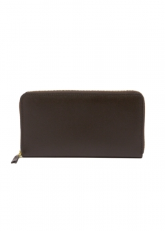 COMME des GARCONS - 【2/27入荷】CLASSIC LETHER LINE WALLET