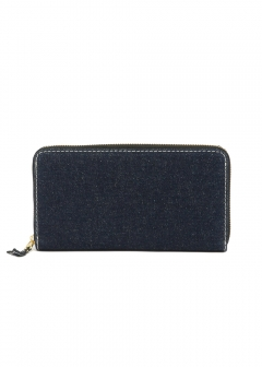 COMME des GARCONS - 【2/27入荷】DENIM WALLET