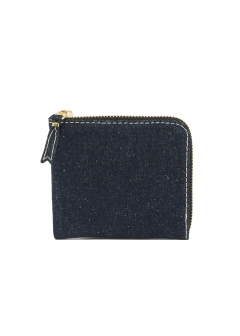 【2/27入荷】DENIM WALLET