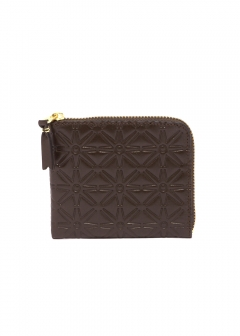 【2/27入荷】CLASSIC EMBOSSED PATTERN A WALLET