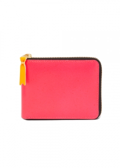 【2/27入荷】SUPER FLUO WALLET