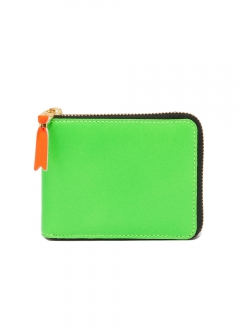 COMME des GARCONS - 【2/27入荷】SUPER FLUO WALLET