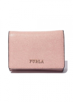 FURLA - wallet and more - 【2/12入荷】フルラ 折り畳み財布