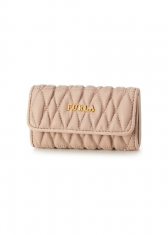 FURLA - wallet and more - 【2/12入荷】フルラ キーケース