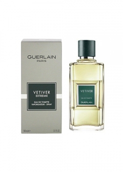 Fragrance Select - GU ベチバー EDT 100ml
