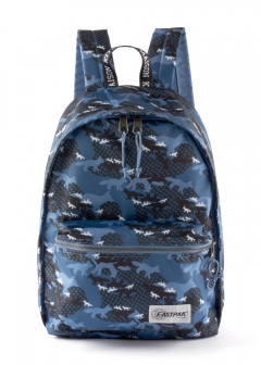 MAISON KITSUNE  - 【3/5入荷】【×EASTPACK】BACK TO WORK/OUT OF OFFICE