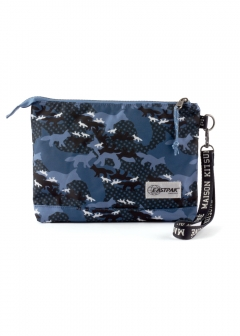 MAISON KITSUNE  - 【Price Down】【×EASTPACK】ISABELLA POUCH