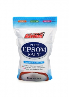 Natural Coseme Selection - ESP Epsom Salt エプソムソルト 907g