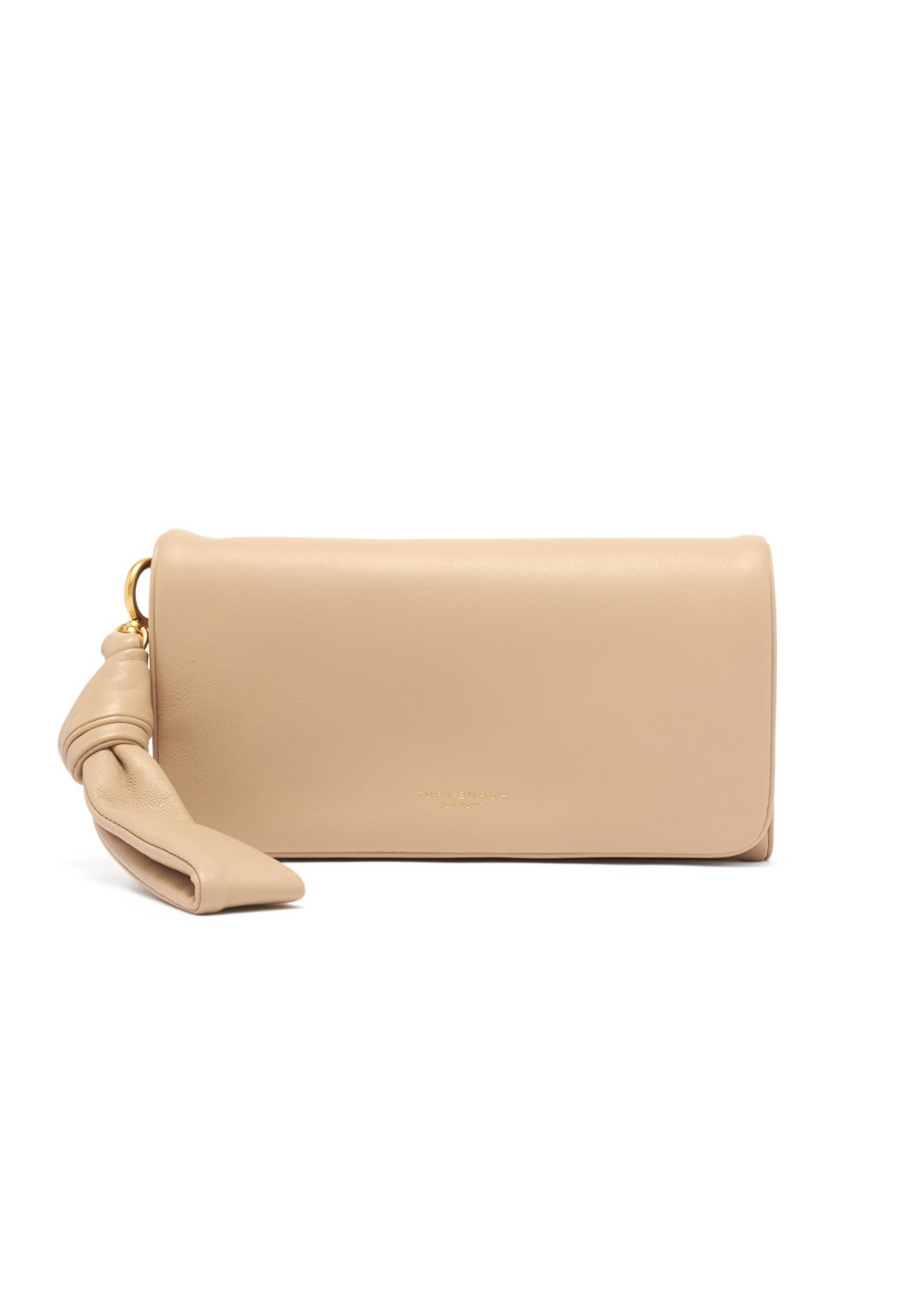 【最大47%OFF】BEAU WRISTLET|PERFECT SAND|レディース財布|Tory Burch
